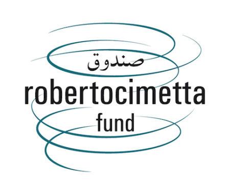 Logo: Roberto Cimetta Fund