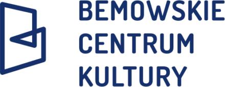 Logo: Bemowskie Centrum Kultury
