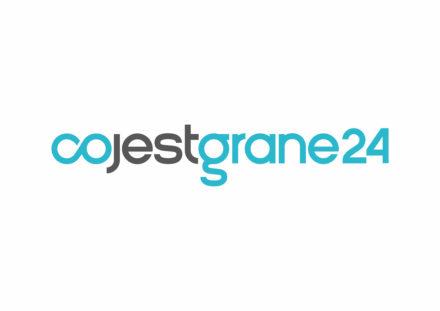 Logo: Co Jest Grane 24