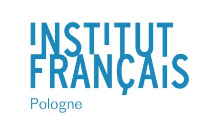 Logo: Instytut Francuski