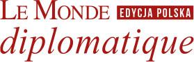 Logo: Le Monde Diplomatique