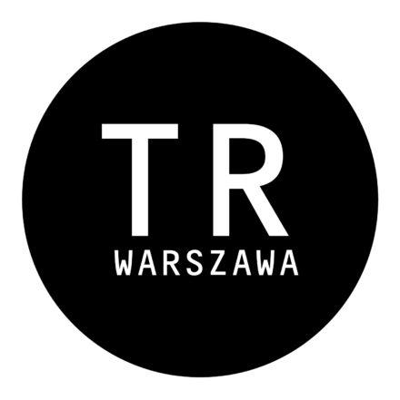 Logo: TR Warszawa