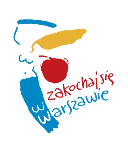 Logo: City of Warsaw