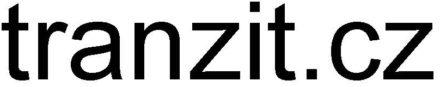 Logo: tranzit.cz