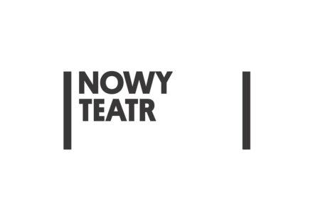 Logo: Nowy Teatr