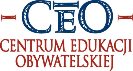 Logo: Centrum Edukacji Obywatelskiej