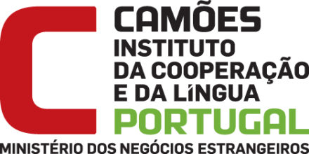 Logo: Instytut Camõesa