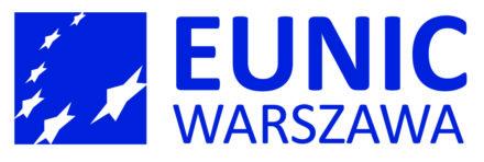 Logo: EUNIC European Union National Institutes for Culture