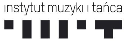 Logo: Instytut Muzyki iTańca