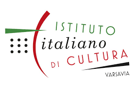 Logo: Włoski Instytut Kultury