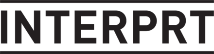 Logo: INTERPRT