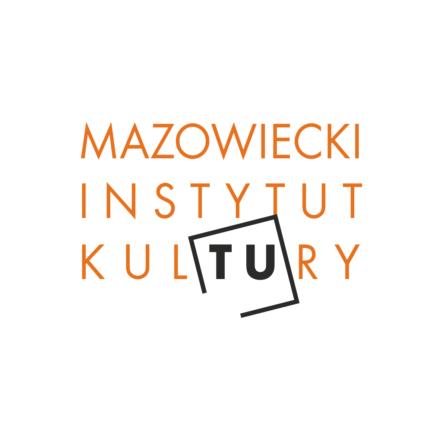 Logo: Mazowiecki Instytut Kultury