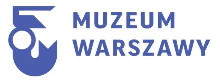 Logo: Muzeum Warszawy