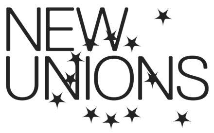 Logo: New Unions