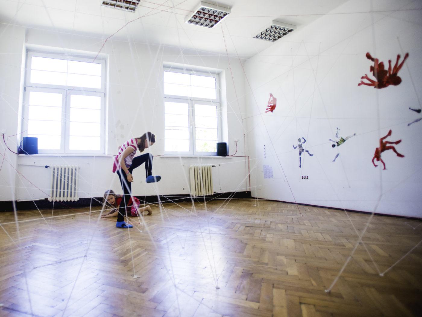 """Wystąpienie Grety Thunberg na Szczycie klimatycznym ONZ w Katowicach będzie częścią instalacji w """"Przestrzeni bez końca"""""""