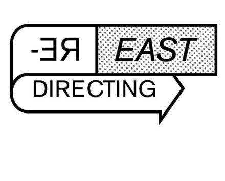 Logo: Re-Directing East