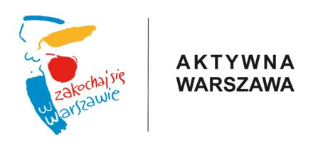 Logo: Aktywna Warszawa