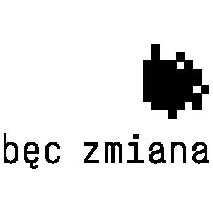 Logo: Bęc zmiana