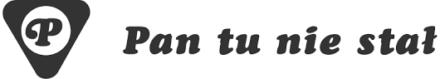 Logo: Pan tu nie stał