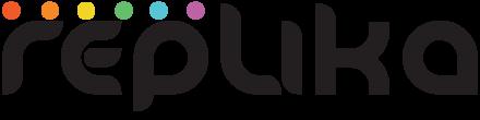 Logo: Replika