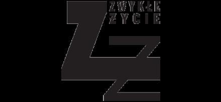 Logo: Zwykłe Życie