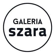 Logo: Fundacja Galeria Szara