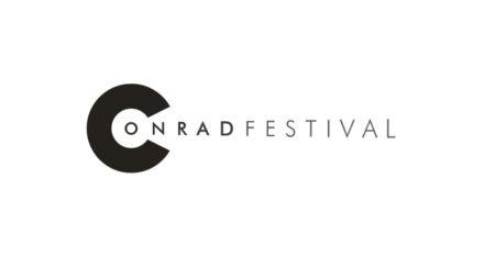Logo: Festiwal Conrada