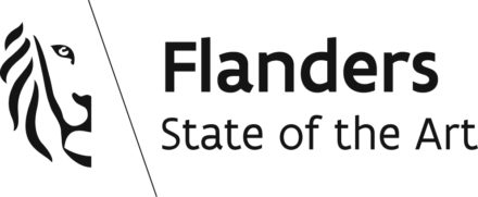 Logo: Flanders State of the Art