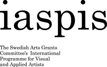 Logo: Iaspis