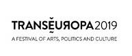 Logo: Transeuropa Festival
