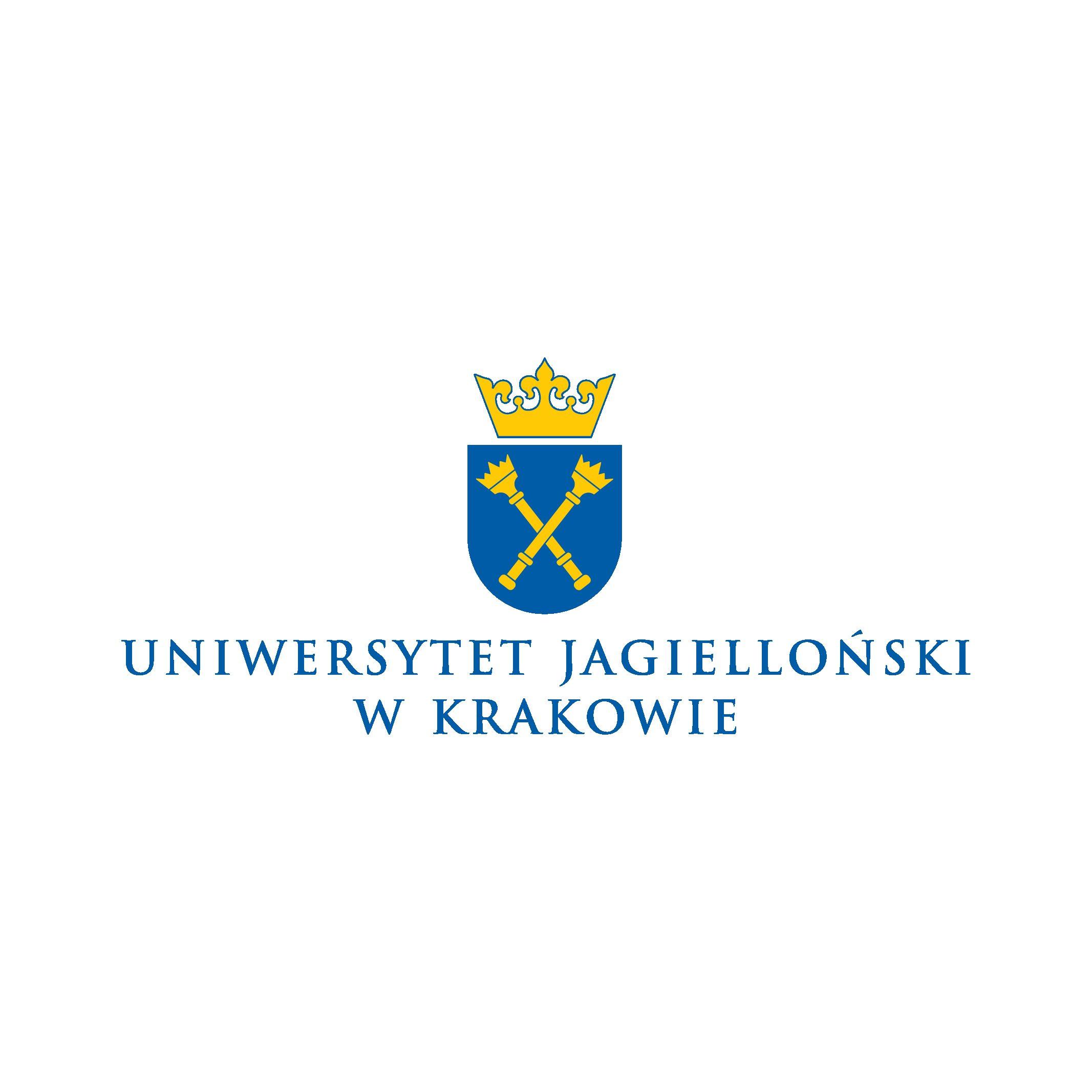 Logo: Uniwersytet Jagielloński