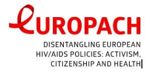 Logo: EUROPACH