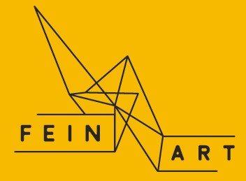 Logo: FEINART