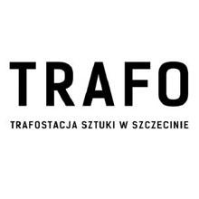 Logo: Trafostacja Sztuki wSzczecinie