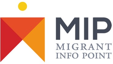 Logo: Migrant Info Point