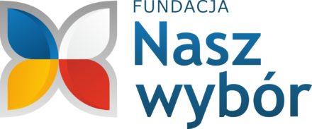 Logo: Fundacja Nasz Wybór