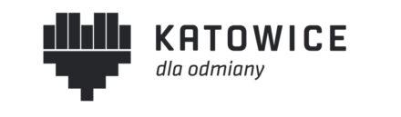 Logo: Urząd Miasta Katowice