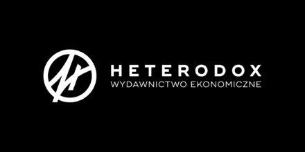 """Logo: Wydawnictwo Ekonomiczne """"Heterodox"""""""
