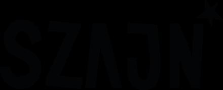 Logo: Magazyn Szajn