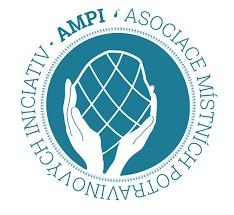 Logo: Asociace místních potravinových iniciativ