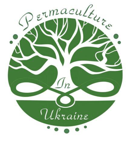 Logo: Permaculture in Ukraine