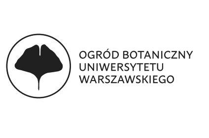 Logo: Ogród Botaniczny UW