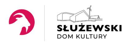 Logo: Służewski Dom Kultury