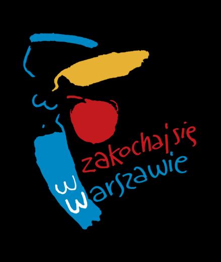 Logo: M.st. Warszawa