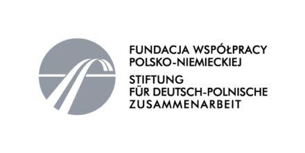 Logo: Fundacja Współpracy Polsko-Niemieckiej